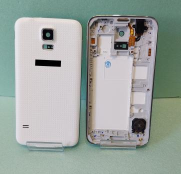 Корпус Samsung Galaxy S5 SM G900 , белый