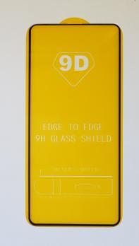 Защитное стекло 5d 9h для Samsung Galaxy A51, SM A515f/ds, M40S, Vivo V17, V17 Pro, Vivo X30, черное
