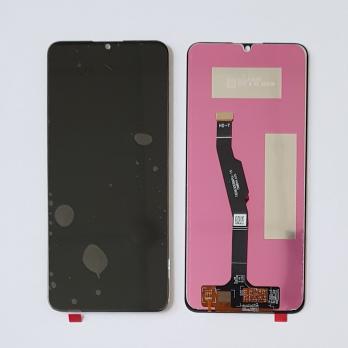 Дисплей с сенсором Huawei Honor 9A, MOA-LX9N, Y6p MED-LX9N, черный