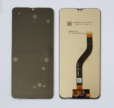 Дисплей с сенсором Samsung Galaxy A20S 2019, SM A207F/DS, черный