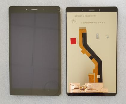 Дисплей с сенсором Samsung Galaxy Tab A 8.0 (2019), SM T295, черный