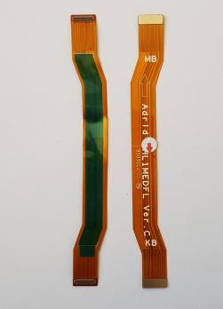 Шлейф межплатный Huawei Honor 9A, MOA-LX9N
