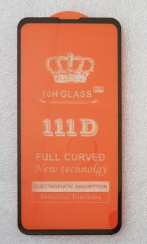 Защитное стекло 5d 9h для Samsung Galaxy S10E, SM G970fd, черное