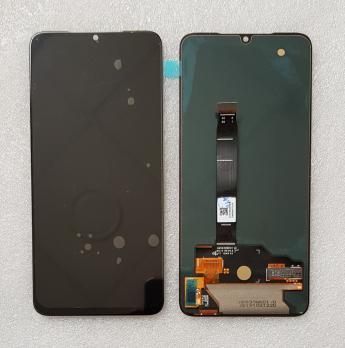 Дисплей с сенсором Xiaomi Mi 9, M1902F1G, черный
