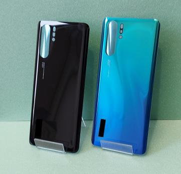 Задняя крышка Huawei P30 Pro, VOG-L29, VOG-L09, VOG-L04, VOG-AL00, черная