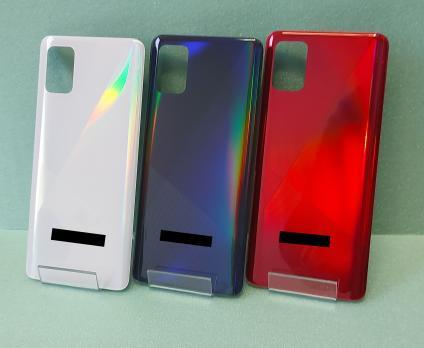 Задняя крышка Samsung Galaxy A51, SM A515FN, черная