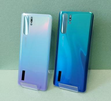 Задняя крышка Huawei P30 Pro, VOG-L29, VOG-L09, VOG-L04, VOG-AL00, фиолетовая