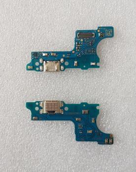 Шлейф (плата) с разъемом зарядки Samsung Galaxy A01, SM A015F/DS/G