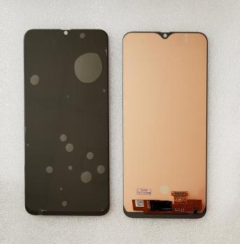 Дисплей с сенсором Samsung Galaxy A50 2019, SM A505FN, черный, TFT