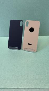 Задняя крышка iPhone XS, золото