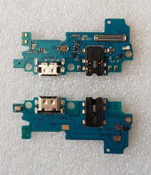 Шлейф (плата) с разъемом зарядки Samsung Galaxy A31, SM A315FN