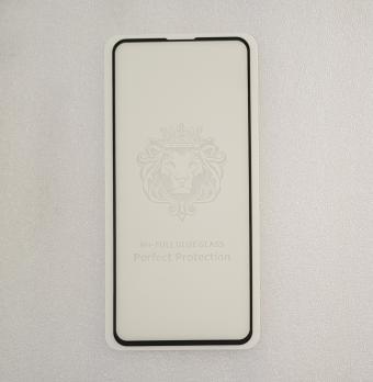 Защитное стекло 5d 9h для Samsung Galaxy A80, SM A805F, A90, черное