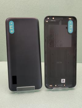 Задняя крышка Xiaomi Redmi 9A, m2006C3lg, черная
