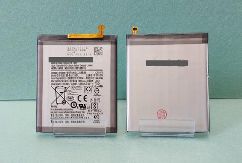 Аккумулятор Samsung Galaxy A51, SM A515FN, EB-BA515ABY, 4000mAh