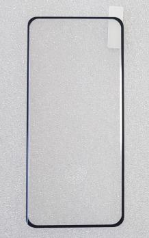 Защитное стекло 5d 9h для Samsung Galaxy S20, SM G980, черное