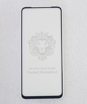 Защитное стекло 5d 9h для Samsung Galaxy A11 SM A115f, M11, A21, Nova 6, V30 Pro, черное