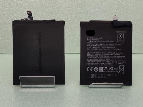 Аккумулятор Xiaomi Mi 9, m1902F1G, BM3L, 3.85v, 3200mAh