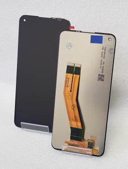 Дисплей с сенсором Samsung Galaxy A11, SM A115F/DSN/Galaxy M11, SM M115F, черный