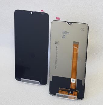 Дисплей с сенсором Oppo A5S (CPH-1909)/AX7 (CPH-1903)/Realme 3, черный