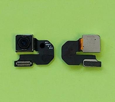 Камера iphone 6S, задняя