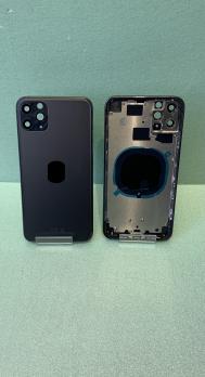 Корпус iPhone 11 Pro Max, черный