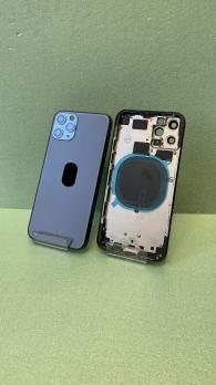 Корпус iPhone 11 Pro, черный