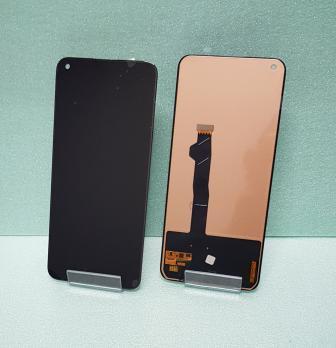 Дисплей с сенсором Huawei Honor 30, BMH-AN10, черный