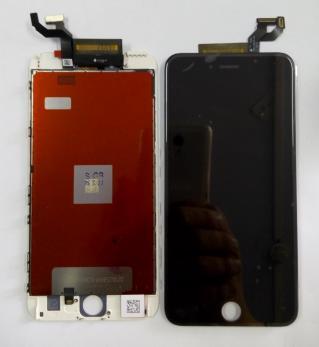 Дисплей с сенсором iPhone 6S Plus, черный