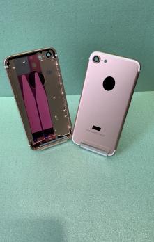 Корпус iPhone 7, розовое золото
