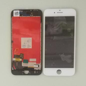 Дисплей с сенсором iPhone 8, белый