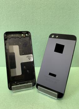 Корпус iphone 5 серый