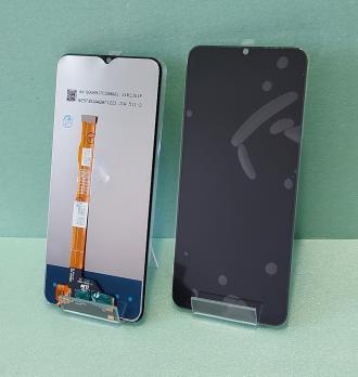 Дисплей с сенсором Vivo Y31, (V2036) черный