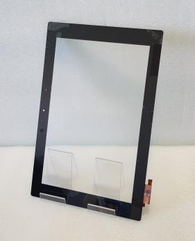 Сенсорное стекло (тачскрин) Sony Xperia Tablet Z2, SGP521, черный