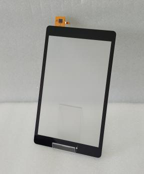 Сенсорное стекло (тачскрин) Samsung Galaxy Tab A 8.0 (2019), SM T295, черный