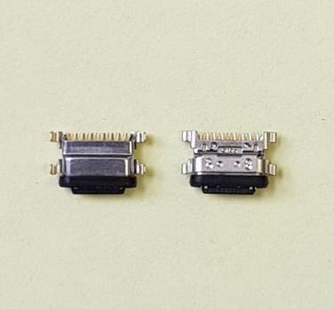 Разъем зарядки №15 Type-C для Xiaomi Mi 9t Pro/Mi Note 10/Mi Note 10 Pro (Type-C)