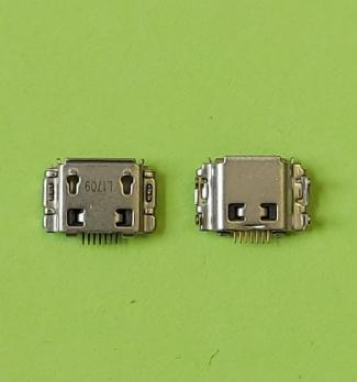 Разъем зарядки №18 Micro-USB для Samsung Galaxy Note, GT N7000, S5830