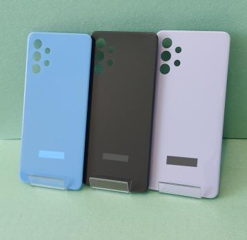 Задняя крышка Samsung Galaxy A32, SM A325F, фиолетовая