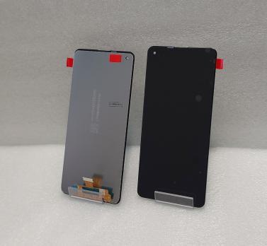 Дисплей с сенсором Samsung Galaxy A21S, SM A217F/DSN, оригинал 100%, черный