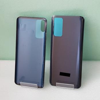 Задняя крышка Huawei Honor 30, BMH-AN10, черная