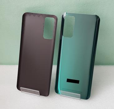 Задняя крышка Huawei Honor 30, BMH-AN10, зеленая