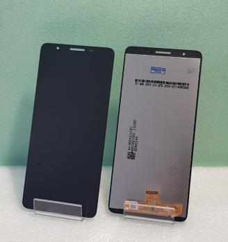 Дисплей с сенсором Samsung Galaxy A01 Core, SM A013F/DS, черный