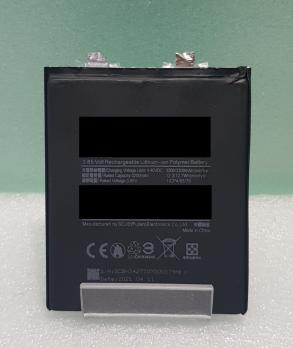Аккумулятор универсальный под пайку 75mm*62mm, 3200mAh, 3.85vDC