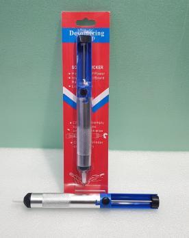 Экстрактор припоя вакуумный DP-001