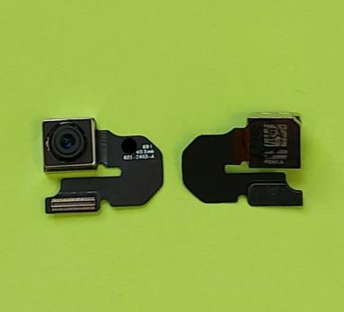 Камера iphone 6, задняя