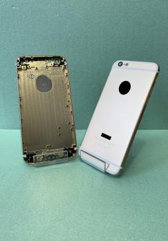 Корпус iphone 6g, золотистый