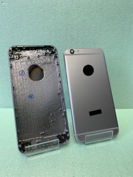 Корпус iphone 6g, серый