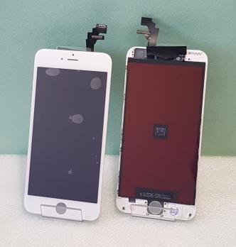 Дисплей с сенсором iPhone 6 Plus, белый