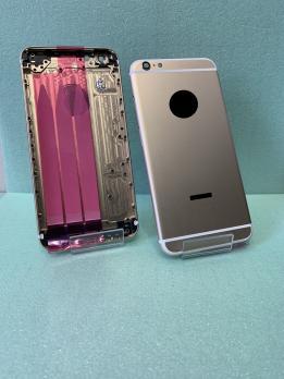 Корпус iPhone 6 Plus, золотистый
