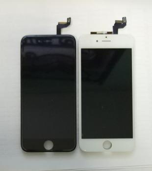Дисплей с сенсором iPhone 6S, белый