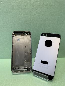 Корпус iPhone 5S,  серый